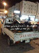 دباب توصيل اغراض جميع مدن المملكه خدمه24ساعه