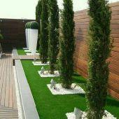 تصميم حدائق