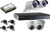 مؤسسه مساعد الأمان للكاميرات والأنظمة الأمنية