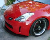 splitter  amp  side skirt لحية