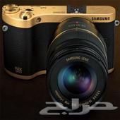 كاميرا سامسونج اصدار مميز