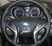 مثبت سرعة وتحكم مسجل للسيارات هونداي وكيا فقط