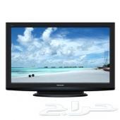 شاشة باناسونيك 42 ماليزي Panasonic 42 LCD TV