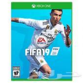 FIFA 19 Xbox One فيفا 19