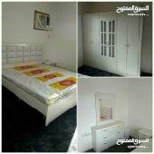 غرف نوم جديد  1300 التوصيل والتركيب