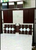 غرف نوم جديد 1800 مع التوصيل والتركيب