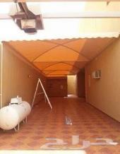 مظلات الرياض سواتر هناجر شنكو مظلات السيارات