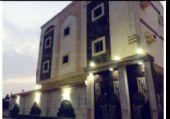 عمارة للاجار الكامل بحي الخمرة جدة