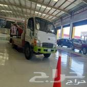 سطحة جدة حي النعيم لنقل السيارة المعطلة و