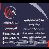 فني كهرباء منازل الجنسيه سوري خبره 15 سنه