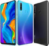 جوال Huawei p30 lite جديد