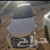 سيارة سنتافي 2014 للبيع استعمال شخصي