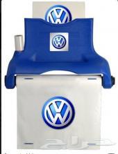 بلاستيك ل تكييس مراتب السيارات والدعاسات