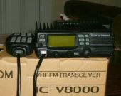 جهاز ندا ايكوم 8000