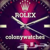 نشتري ونبيع ساعات رولكس الاصليه والاقلام