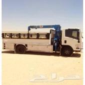 تاجير معدات رافعات شوكية كرينات في الرياض