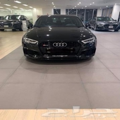 Audi RS3 2018