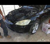تشليح الماني مرسيدس BMW قطع الغيار مع تأمين