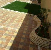 تنسيق حدائق ابوعبدالرحمن