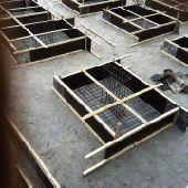 مقاول بناء عام فلل عمائر استراحات ترميم