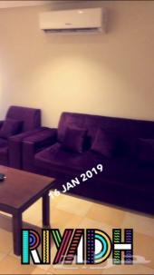شقة مفروشة للإيجار الشهر ب 2500 في المحمدية