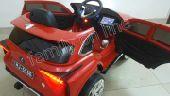سيارة أطفال لكزس مزودة بشاشة لمس