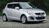 I need sweft Suzuki automatic