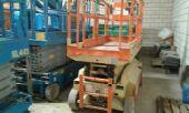 رافعة كهرباء للايجار0536499358
