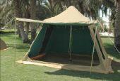 مطلوب خيمة البيرق 4 4طبقتين