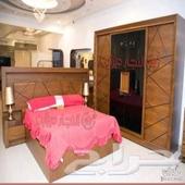 نجار فك وتركيب غرف النوم وتصليح الأبواب الخشب