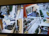4 كاميرات مراقبة جودة 5 ميجا ب1799 ريال
