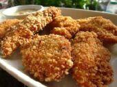 لدينا دجاج مسحب وبروست البيك جاهز للقلي