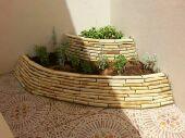 جده -  rlm فني حدائق ومصمم