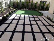 الجديد في عالم التنسيق لحدائق الإحساء.
