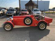 Bugatti replica 1928