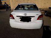 يارس 2009 نضيف للبيع