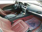 BMW 630I  كوبيه 2008 فل كامل.