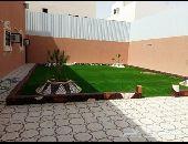 م ابو مالك لتنسيق الحدائق