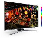 سامسومنج tv 58inch 6 series smart UHD
