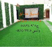 منسق حدائق وشلالات ونوفير 0558380968