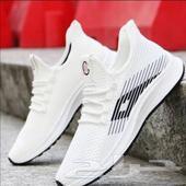 حذاء جديد للجري