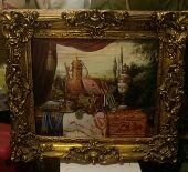 لوحة لبيع