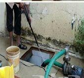 الخير للعوازل وتسريبات المياه ضمااان 15عام