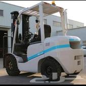 Forklift for rent. 0547348238