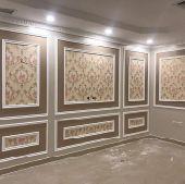 الدمام - فني ديكورات ووق جدران