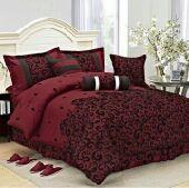 للرقي عنوان..مفارش سرير راقية وبأفضل الأسعار