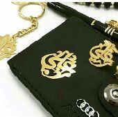 اجمل واروع المطليات بالذهب والفضه