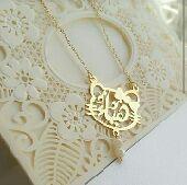 مطليات بالذهب والفضه