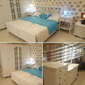 غرف نوم  ( راقيه )