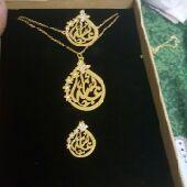 مطليات بالذهب والفضه حسب الطلب